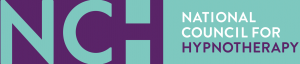 National Council for Hypnotherapy Logo